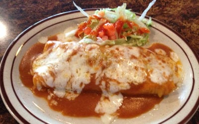 El Caminito is Homestyle Mexican Food in Downtown Sunnyvale