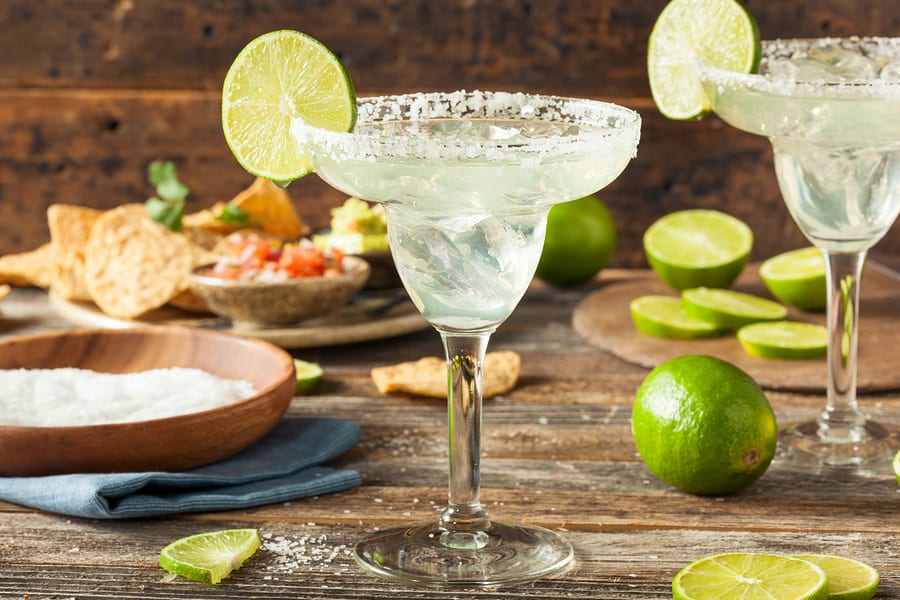 Margaritas – America's Favorite Cocktail