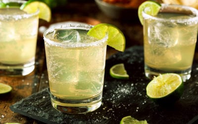 Margarita's Perfection is in Your Hands
