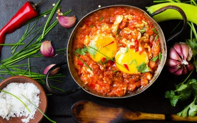 Mexican Breakfast Ideas for a Spicy Start of the Day