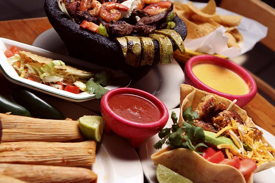 Best Websites for Authentic Mexican Food Recipes