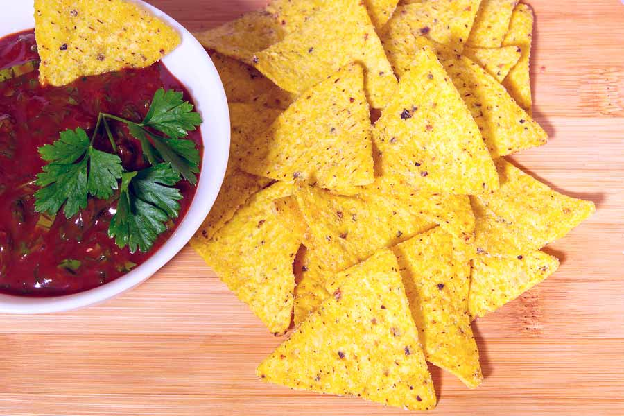 A Winning Mexican Salsa Recipe for Dips and Dinner Entrées
