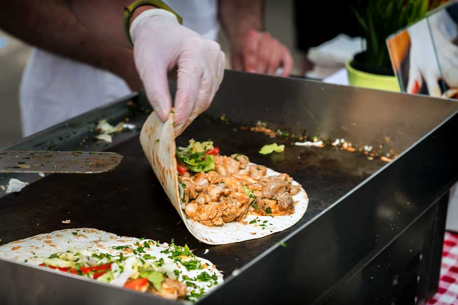 The Best Mexican Food in the Silicon Valley