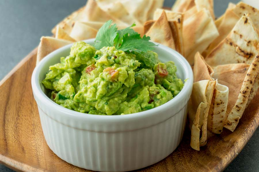 Guacamole Recipe that is an Old Spicy Favorite