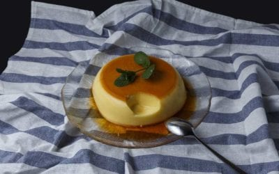 Mexican Desserts – Flan Recipe Made Easy