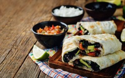 Mexican Food History from Mayan to the United States