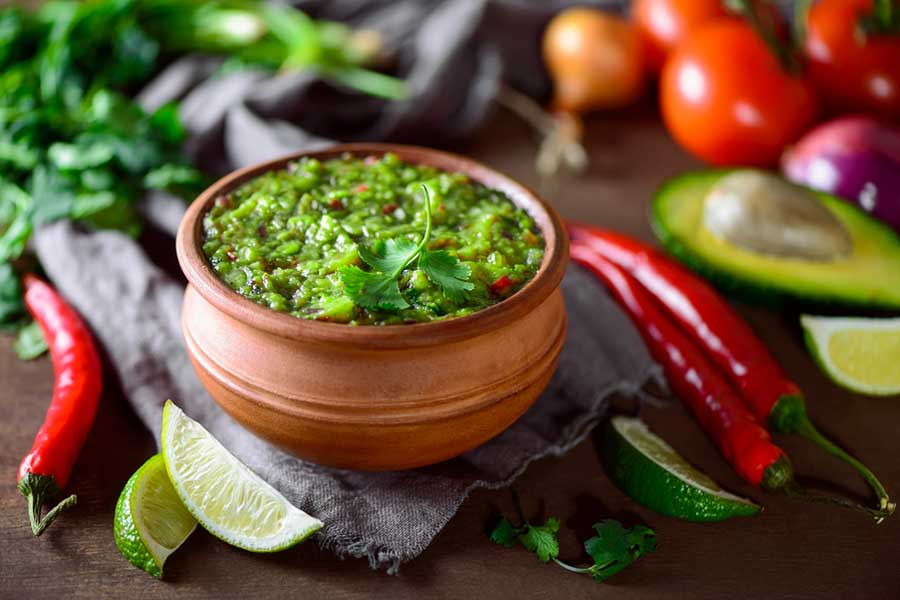 Pico de Gallo Guacamole Recipe to Impress Your Guests