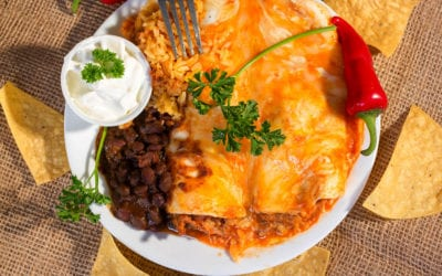 Good Mexican Dinner Ideas That Cook Fast