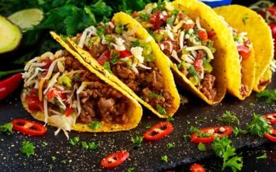 Authentic Mexican Food Near You in Sunnyvale