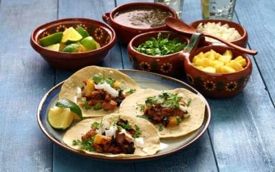 Authentic Mexican Food Near Me