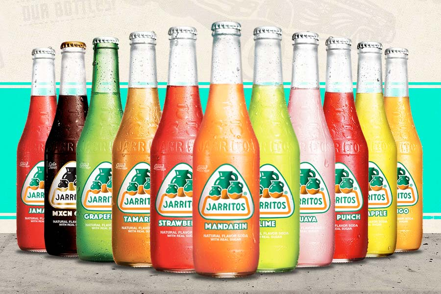 Why Gringos Love Jarritos and Mexican Coke So Much