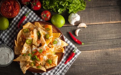 Get to Know Yummy Mexican Cheeses