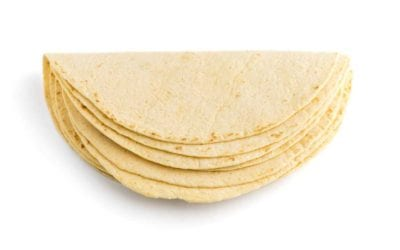 Are Flour Tortillas Healthier than Corn Tortillas?