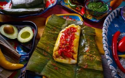 Crazy Good Mexican Food Recipes for Your Fiesta